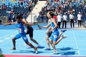 Atletica Leggera: due finali individuali per i torinesi ai Campionati Europei under 23