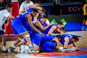 Basket: Okeke e Caruso argento mondiale con la nazionale under 19