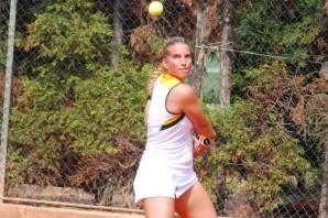 Tennis: Deborah Chiesa in semifinale al Trofeo Ma-Bo