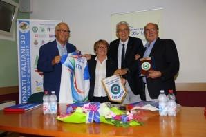 Campionati Italiani di tiro con l'arco 3D, un nuovo tricolore a Cantalupa