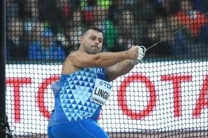 Atletica Leggera: Mondiali, Marco Lingua decimo nel martello