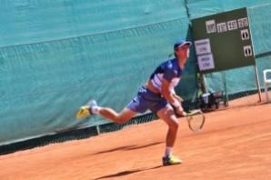 Tennis: Virgili in semifinale a Cuneo. Avanti anche Carli e Basso