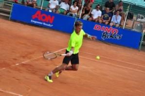 Tennis: Cristian Carli conquista il titolo al Country Cuneo