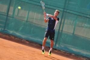 Tennis: al Country Cuneo la finale è tra Carli e Basso