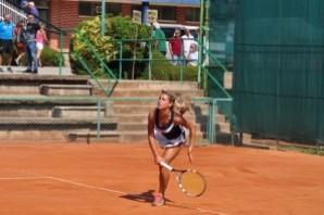Tennis: ITF Cuneo, gli ottavi di finale
