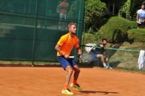 Tennis: a Cuneo avanzano ai quarti Rondoni e Bolla
