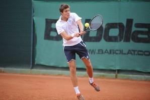 Tennis: ITF maschile a Cuneo, scatta il main draw