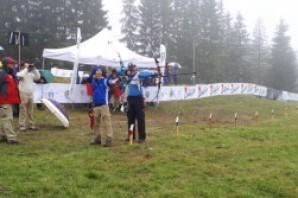 Campionati Italiani Campagna, torinesi protagonisti a Cortina