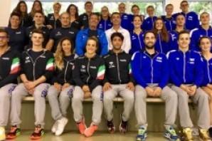 Nuoto per Salvamento: Europei, Italia prima nelle gare in vasca