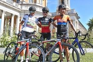 Ciclismo: Granfondo Internazionale Torino, i vincitori sul Colle di Superga