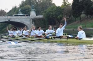 Rowing Regatta, vincono i ragazzi del Politecnico e le ragazze dell'Università
