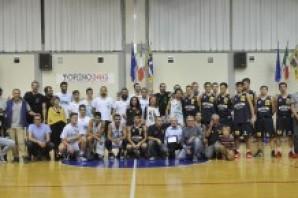 Memorial Albano, l'11esima edizione del torneo di Cuore Gialloblu