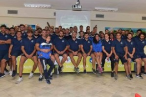 Il CUS Ad Maiora Rugby 1951 lancia da Sauze d'Oulx la nuova stagione