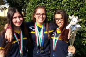 Tiro a Segno: Campionati Italiani, sette medaglie per i giovani torinesi