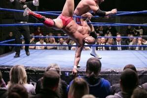 """Wrestling: lo spettacolo della """"Royal Rumble"""" sbarca a Torino"""