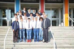 VII Rugby, una nuova accademia all'Istituto Sociale di Torino