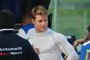 Campionato Italiano GT, Lorenzo Veglia secondo Pro-Am