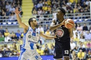 Basket: la Fiat Torino decolla contro Sassari