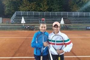 Tennis: Junior Next Gen Italia, la giornata in rosa al Circolo della Stampa Sporting