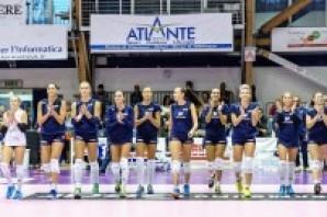 Chieri '76 e CUS Collegno Volley avanzano in A2 femminile