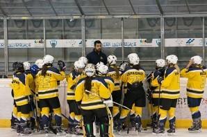 Hockey Ghiaccio: serie A femminile, Bulls sconfitte di misura