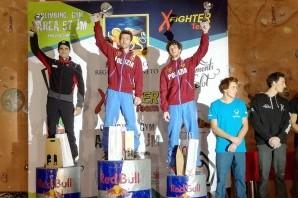 Arrampicata: quinta vittoria tricolore per Stefano Ghisolfi. Bronzo per Asja Gollo