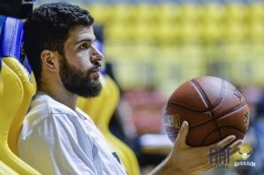 Basket: Italia-Romania, Antonio Iannuzzi e la prima chiamata in nazionale