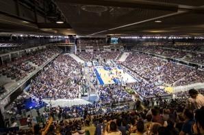 Basket: Italia-Romania, la nazionale azzurra da ieri a Torino