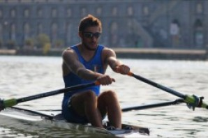 Canottaggio: l'estate mondiale di Lorenzo Galano