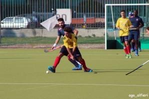 Hockey Prato: Valchisone e Rassemblement impegnate in Coppa Italia