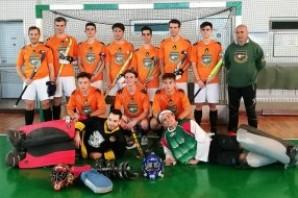 Hockey Prato: due successi per il Valchisone all'esordio nel campionato indoor