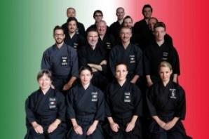 Torino alla scoperta dello iaido, con i Campionati Europei al Palaruffini