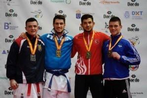 """Karate: Michele Martina e il titolo mondiale """"torinese"""""""