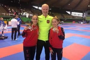 Talarico Karate Team in evidenza anche con i più giovani