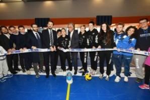 Due nuovi impianti sportivi a Grugliasco e Settimo Torinese