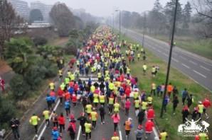 A Torino un fine settimana di corsa con Base Running