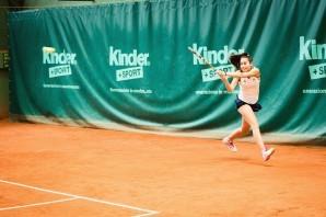 Tennis: Michelle Zmau tra grandi sogni e una nuova consapevolezza