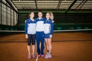Tennis: serie A1 femminile, Sporting e Beinasco vincono l'andata dei playout