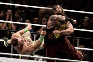 Wrestling: la WWE torna a Torino