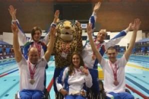 Nuoto: Carlotta Gilli pluricampionessa del mondo