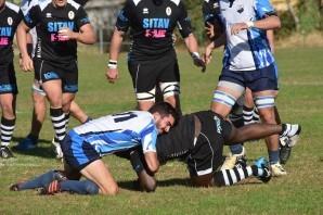Serie A maschile, sconfitte per CUS Torino e VII Rugby