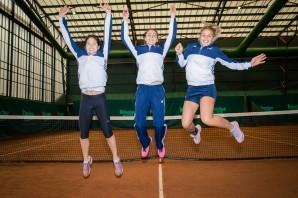 Tennis: Sporting e Beinasco in A1 anche nel 2018