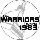 Warriors Torino 1983