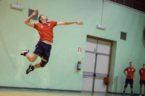 Volley: ancora un successo in Coppa Piemonte per il Parella