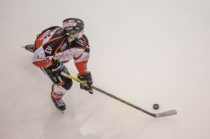 Hockey ghiaccio: Valpellice questa sera alla Ritten Arena per la quinta giornata