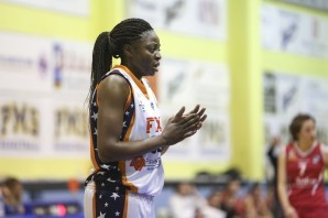 Basket: Pallacanestro Torino travolge Vigarano all'esordio in A1