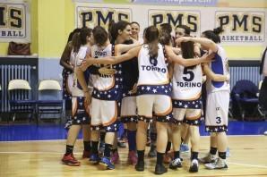 Basket: Pallacanestro Torino all'esordio nel campionato di A1
