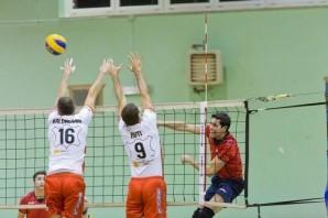 Pallavolo: San Mauro batte Parella in Coppa Piemonte