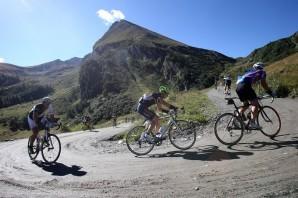 Ciclismo: una Gran Fondo sulle strade del Giro