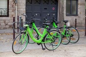 Gobee.bike, un nuovo bike sharing sbarca a Torino